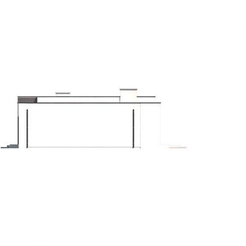 Фасад дома Zx102 GP 4