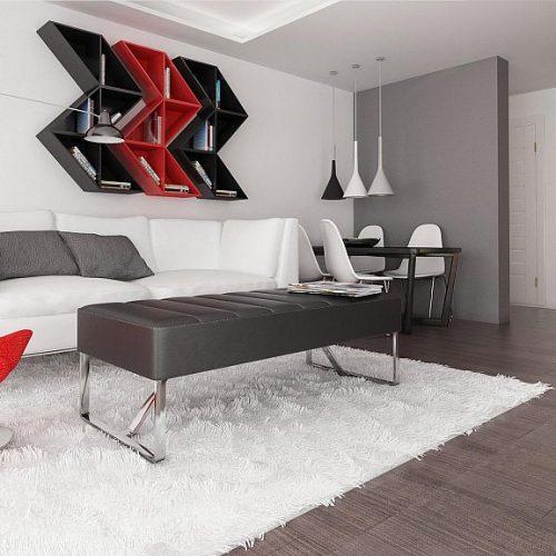 Фото интерьера дома Zx117 2