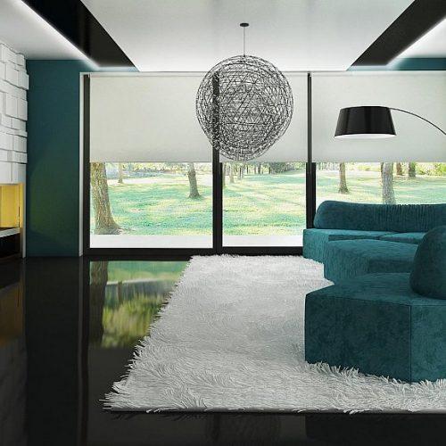 Фото интерьера дома Zx22 2