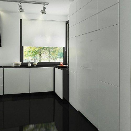 Фото интерьера дома Zx22 6