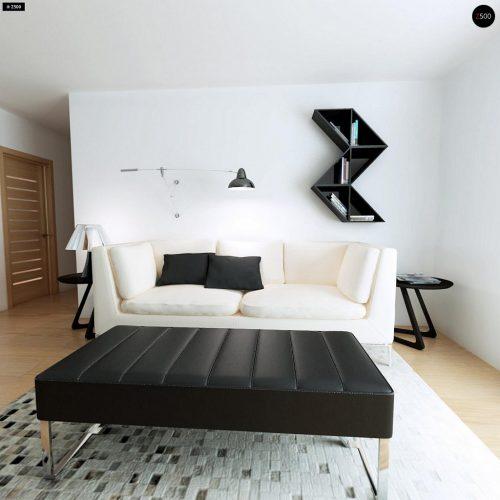 Фото интерьера дома Zx53 5