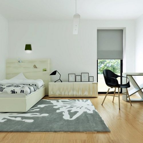 Фото интерьера дома Zx53 12