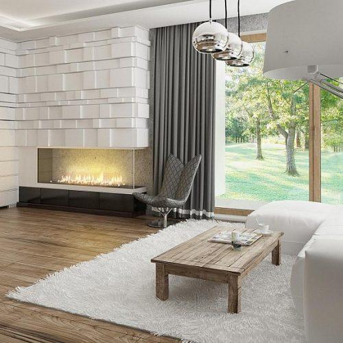 Фото интерьера дома Zx57 3