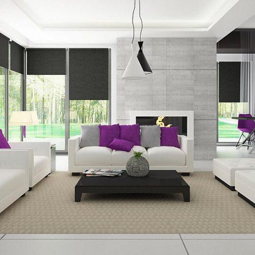 Фото интерьера дома Zx65 + 1