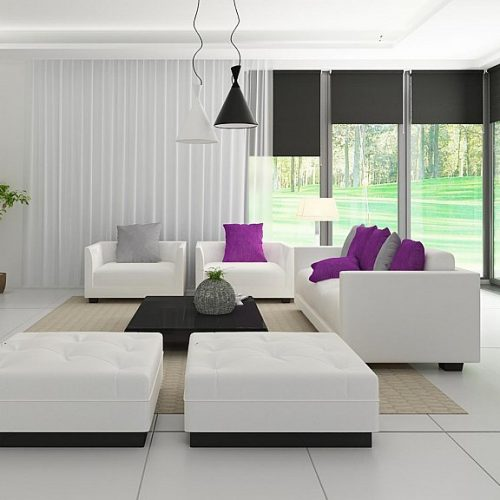 Фото интерьера дома Zx65 + 2